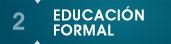 Educación formal