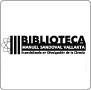 Biblioteca Manuel Sandoval Vallarta