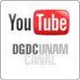 Canal DGDC en youtube